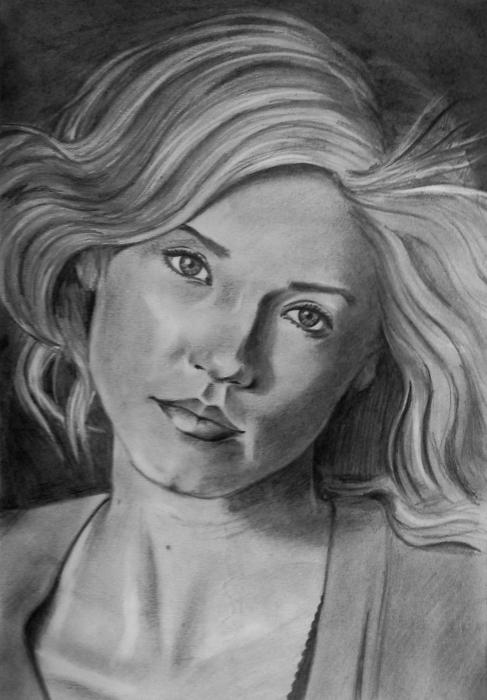 Emily Rose por ALEXY